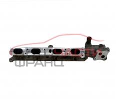 Всмукателен колектор Opel Astra G 1.6 16V 101 конски сили R90400224