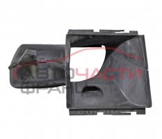 Дифузьор десен интеркулер Porsche Cayenne 4.5 Turbo 450 конски сили 7L5117336C