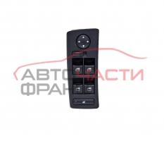 Панел бутони електричско стъкло BMW X5 E53 3.0 I 231 конски сили 6944554