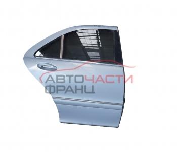 Задна дясна врата Mercedes S class W220, 3.2 CDI 204 конски сили