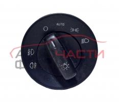 Ключ светлини Skoda Octavia 1.2 TSI 105 конски сили 1Z0941431J