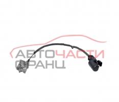 Закопчалка багажник Audi A8 D3 4.2i V8 335 конски сили 4E0 827 383 C