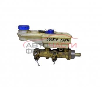 Спирачна помпа Fiat Ducato 2.8 JTD 128 конски сили