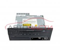 CD чейнджър Audi A4 2.0 TDI 170 конски сили 8T2035110C