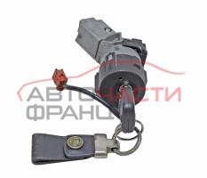 Контактен ключ Peugeot 207 1.4 i 73 конски сили 9663123280