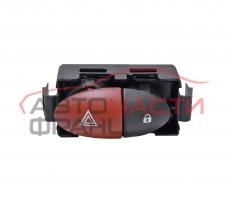 Бутон аварийни светлини Nissan NV200 1.5 DCI 86 конски сили