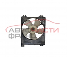 Перка охлаждане воден радиатор Fiat Sedici 1.9 Multijet 120 конски сили