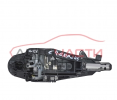 Основа задна дясна дръжка Citroen C4 Grand Picasso II 1.6 HDI 115 конски сили 9802977180