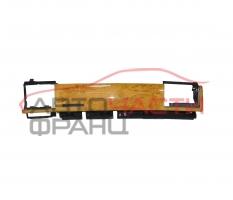 Конзола арматурно табло Audi A8 4.2 i 335 конски сили 4E1857186B