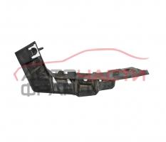 Ляв държач предна броня BMW X3 E83 2.0 D 150 конски сили 3400919