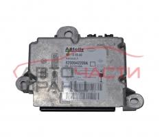 Airbag модул Opel Movano 2.3 CDTI 136 конски сили 8200942209A