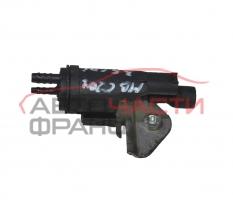 Вакуумен клапан Smart Fortwo W451 1.0 Turbo 84 конски сили 0025407097