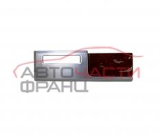 Лява лайсна арматурно табло VW TOUAREG 5.0 V10 TDI 313 конски сили