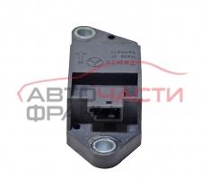 Airbag Crash сензор Mercedes E class W211 3.2 CDI 204 конски сили А0018209326