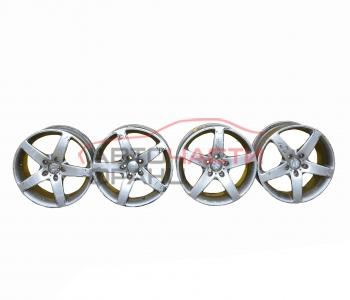 Алуминиеви джанти 17 цола Alfa Romeo 147, 1.6 16V T.Spark 120 конски сили