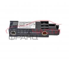 Airbag сензор Audi A2 1.4 TDI 75 конски сили 8Z0959643