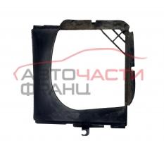 Дифузьор интеркулер VW Touareg 2.5 TDI 174 конски сили 7L0117339