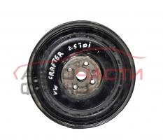 Демпферна шайба VW Crafter 2.5 TDI 136 конски сили