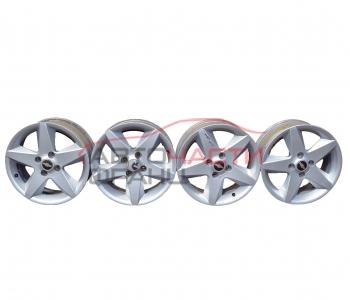 Алуминиеви джанти 17 цола Chevrolet Epica 2.0 i 144 конски сили