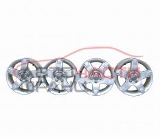 Алуминиеви джанти 16 цола Audi Allroad 2.5 TDI 163 конски сили