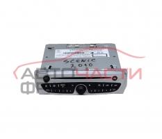 Радио CD Renault Scenic III 1.5 DCI 110 конски сили 7649189391
