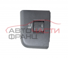 Бутон подгрев лява седалка VW Phaeton 6.0 W12, 420 конски сили 3D0963563B