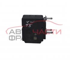 ABS помпа VW Transporter 2.0 TDI 84 конски сили 7E0907379F