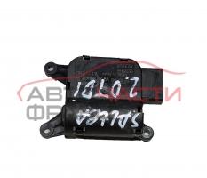 Моторче клапи климатик парно Seat Altea 2.0 TDI 140 конски сили 1K0907511