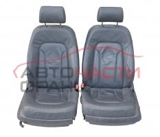 Седалки Audi Q7 3.0 TDI 233 конски сили
