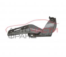 Лява панта преден капак Honda Cr-V III 2.2 i-CTDI 140 конски сили
