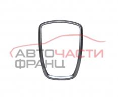 Конзола арматурно табло Peugeot 207 1.6 HDI 90 конски сили
