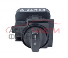 Ключ светлини Mercedes B Class W245  1695452704