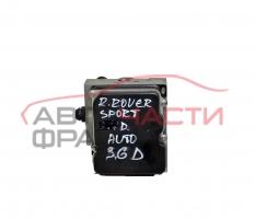 ABS помпа Range Rover Sport 3.6D 272 конски сили 0265235020