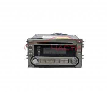 Радио CD Kia Sportage II 2.0 16V 141 конски сили 10R-023312