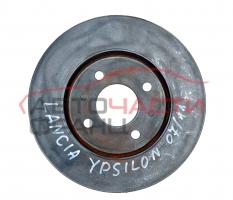 Преден спирачен диск Lancia Ypsilon 1.2 i 80 конски сили
