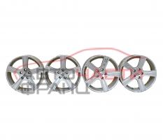 Алуминиеви джанти 17 цола Volvo V50,  2.0 i 140 конски сили