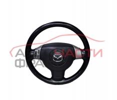 Волан Mazda 2 1.4 CD 68 конски сили