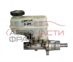 Спирачна помпа Chevrolet Captiva 2.0 D 150 конски сили