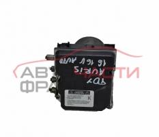ABS помпа Toyota Auris 1.6 VVT-i 124 конски сили 44540-02060