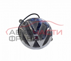 Емблема заден капак VW Phaeton 5.0 V10 TDI 313 конски сили 3D5827601A