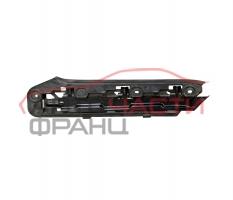 Десен държач предна броня VW Caddy 2.0 SDI 70 конски сили 1T0807936