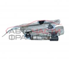 Ляв Airbag завеса Audi A6 Allroad 2.7 TDI  4F9880741A 2009г