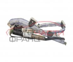 Ляв Airbag завеса Opel Corsa D 1.2 i 69 конски сили 13150704