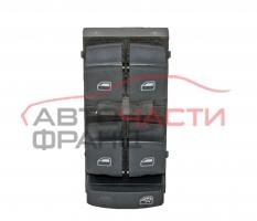 Панел бутони стъкло Audi A6 3.0 TDI 225 конски сили 4F0959851C