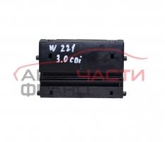 Модул климатик Mercedes S-Class W221 3.0 CDI A2218704192