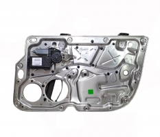 преден десен електрически  стъклоповдигач  VW Phaeton 5.0 V10 TDI 313 конски сили