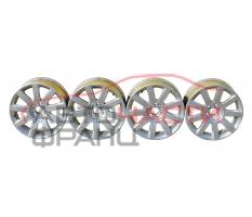 Алуминиеви джанти 16 цола Audi A3 1.8 T 150 конски сили