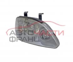 Десен фар електрически Ssangyong Rodius 2.7 XDI 163 конски сили