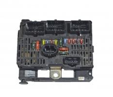 BSM модул Citroen C4 1.6 16V 109 конски сили 9661682980