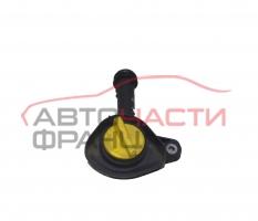 Гърловина масло Renault Clio III 1.2 16V 78 конски сили 8200323344